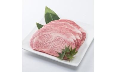 宮崎牛ステーキ5枚セット