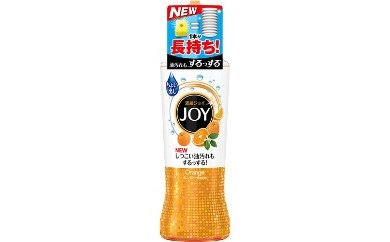 食器洗剤濃縮ジョイ オレンジピ-ルの香り190ml×24本