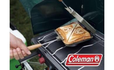 Coleman(コールマン)ホットサンドイッチクッカー