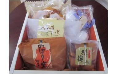 a-0001 焼菓子セレクトS