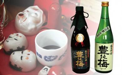 J-1 偶数月に4回お届け 日本酒お楽しみセット