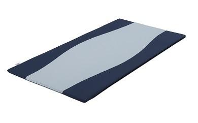 G-0038 スポーツ選手愛用のベッドパッド