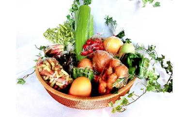 須崎発!旬の野菜・果物セット