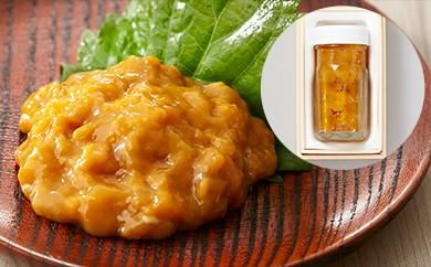広田湾漁協からお届け!塩うに・冷凍ほやのセット【期日指定不可】