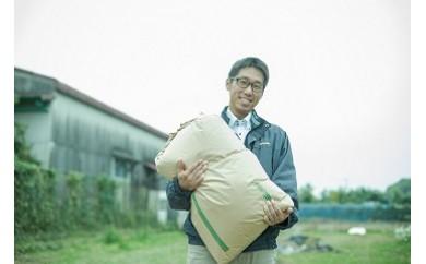 E3  隔月で届く国際大会金賞「みやま米」(8キロ×6回)