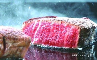 佐賀牛ひれステーキ360g