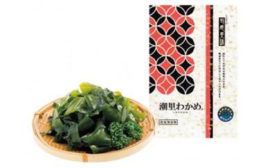 Y64-潮里わかめ(湯通し冷凍わかめ)