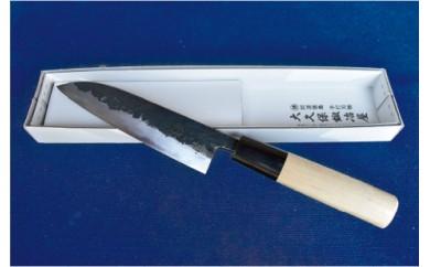Z18-手打ち包丁(伝統工芸品)