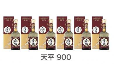 E-6◆土佐鶴 天平900 1ケース6本入り