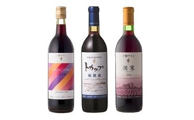 A02-2 「十勝ワイン」 トカップ人気品セット