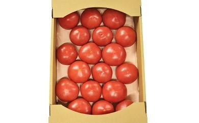 106 熟した大玉トマト1箱約4kg