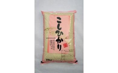 020-008「関口さんちのお米」コシヒカリ20kg