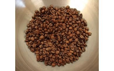 No.80 あらき園 自家焙煎コーヒー ブラジル 1kg