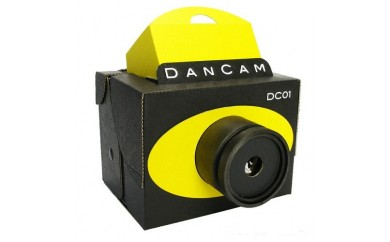 25K-003 DANCAM DC01 ベーシック