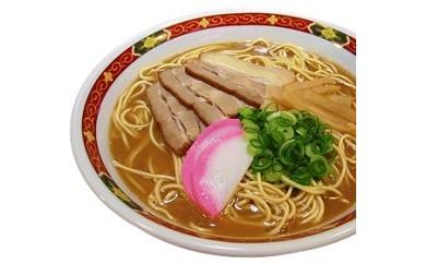 102 和歌山中華そば12食スープ付き