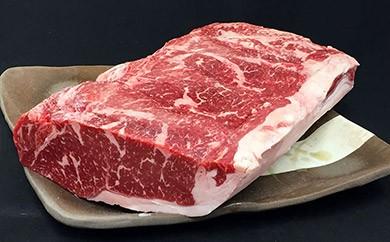 国産牛サーロインステーキ (ブロック) 1.8kg