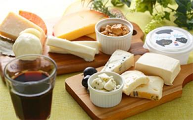 [№5712-0145]加藤牧場12種ナチュラルチーズセット