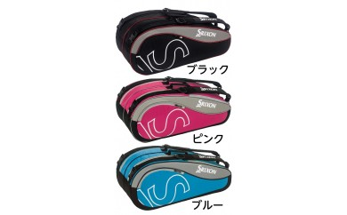 030-005 スリクソン テニスラケットバッグ(SPC-2730)