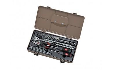 (651)使用頻度の高いアイテムを厳選~工具セット