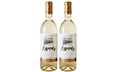 C006 天童ワイン白セット