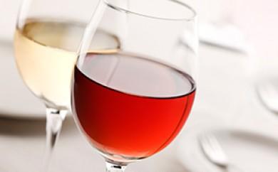 [№5696-3006]スロバキアワイン・基本の紅白セット