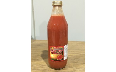A-6 ミニトマトそのまんまのジュース