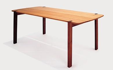 P-4 enテーブル 1脚 (宮崎椅子製作所)