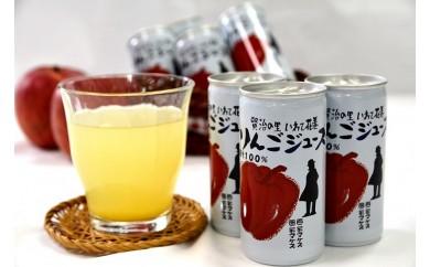花巻産りんごジュース<30本セット> 【074】