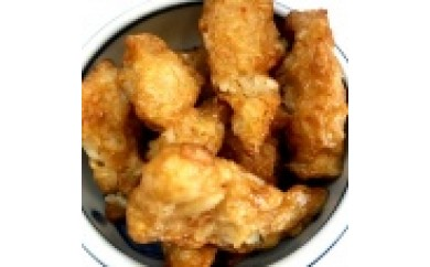 A020 ピリカラコリコリ鶏軟骨天(6袋)