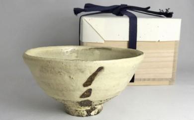 [№5644-0339]粉引茶盌(コヒキチャワン)A