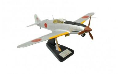 256 飛燕の模型1機