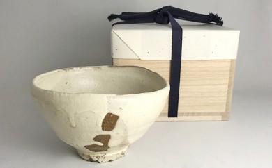 [№5644-0340]粉引茶盌(コヒキチャワン)B