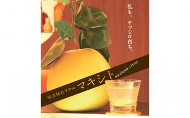 [№5682-0158]晩白柚ペースト「マキシト」詰合せ