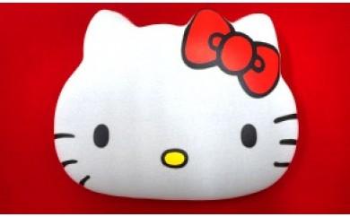 A29287 世界中で大人気のキティちゃんが、クロッツやわらか湯たんぽに!・通
