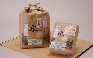 RR3 布野町産コシヒカリ(平成29年産米)【1P】