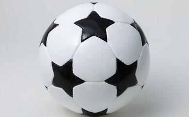 [№5809-1773]Perrocaliente (ペロカリエンテ) STAR BALL フットサルボール ブラック/ホワイト