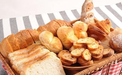 RK3 麦麦のおいしいパン詰め合せ【1P】