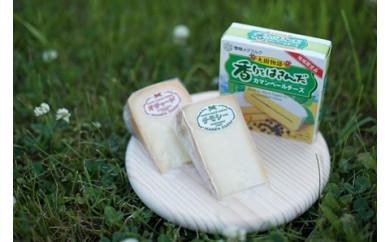 チーズ博士が選ぶこだわりチーズセット(3種)
