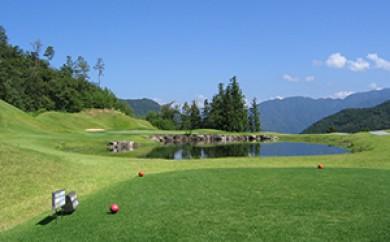 [№5725-0083]グリーンフィーゴルフ倶楽部 平日セルフ無料プレー券
