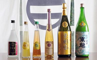 小泉酒造 バラエティセット