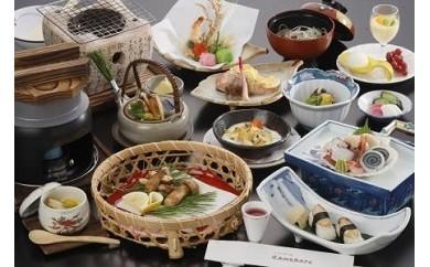 【数量限定】豪華松茸づくし膳を堪能 龍泉洞温泉ホテル宿泊プラン