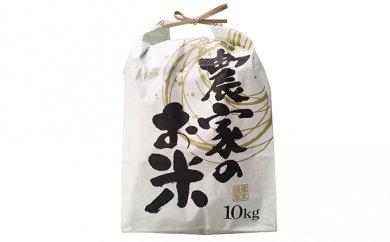 平成29年度 (精白米) 特別栽培米こしひかり10kg 3回お届け