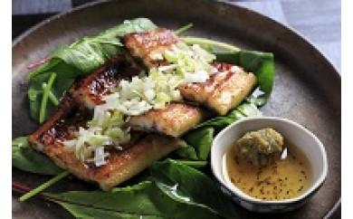 【AM72】三年熟成醤油使用の炭火焼鰻蒲焼 2尾[約160g×2](たれ付き)【12,000pt】