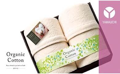 泉州毛布 素材の匠「オーガニック」(オーガニックコットン綿毛布2枚)