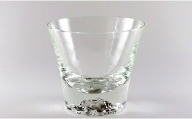 D-028 桜島グラス