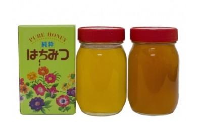 RH202 重森養蜂場のはちみつ【2P】