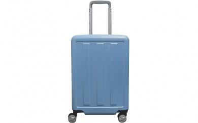P380 8016スーツケース(カーボンブルー)【600pt】