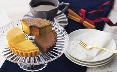 N316 チーズケーキセット【500pt】