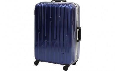 P384 9046Mスーツケース(ブルー)【1,200pt】