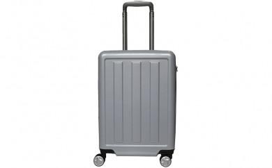 P377 8016スーツケース(カーボンホワイト)【600pt】
